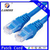 최고 Price RJ45 8p8c Cat5e Patch Cord 1m 2m 3m 5m Kord Patch Cable