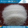 Fiocchi di bianco dell'idrossido di Odium o soda caustica delle perle di bianco