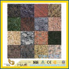 Colourful Natural Stone Granite Tiles for Flooring / Wall