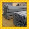 ASTM A53 galvanisiertes quadratisches Stahlrohr