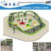Crianças ao ar livre escalada playground (H14-0870-1)