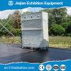 Soluzione di raffreddamento del condizionatore d'aria della tenda di ottimo rendimento di evento