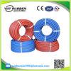 tuyau de soudure de PVC 20bar-60bar/tuyau de l'oxygène et tuyau d'Ethyne