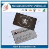 Cartão do PVC da alta qualidade