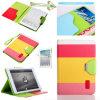 Colorida caja de la tableta del soporte para el Mini iPad / iPad 2/3/4 / iPad 5 5colors