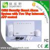GSM Security Smart Alarm System с 2-дорогой Intercom APP Control (SV-007M3X)