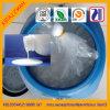 Adhésif de PVC de la haute performance PVA