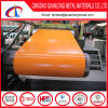 Heißes BAD JIS G3312 Farbe beschichteter Stahlring