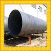 Tubulação soldada do aço de liga de ASTM T5