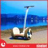 2 ruedas fuera de la carretera ODM eléctrico Chariot Ninebot de sccoter