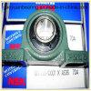 Rodamiento del bloque de almohadilla del rodamiento de la pieza inserta del precio bajo de la alta calidad (UC307)