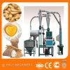 Máquina de la molinería del trigo de la pequeña escala para el uso de la familia