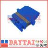 Adaptateur standard de dual core de la fibre optique SC/PC de Sm/Mm