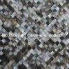 Azulejos de lujo del mosaico de Shell