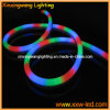 De springende/Lopende LEIDENE Flex RGB Lengte 2m/Cutting van de Kabel