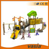 Equipamento 2015 do campo de jogos das crianças maravilhosas da série da natureza de Vasia