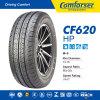 Neumático del coche, neumático radial, neumático del vehículo de pasajeros, neumático del taxi