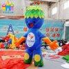 Mascotte 2016 dei giochi di Olimpiadi di Rio Vinicius di modello gonfiabile Tom in fabbrica