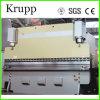 El Nc controla la máquina del freno de la prensa hidráulica