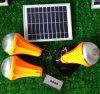 Lámparas solares Casa / Solar Inicio luz / recargable solar Iluminación Interior