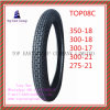 350-18, 300-18, 300-17, 300-21, 275-21 lange Lebensdauer, Qualitäts-Motorrad-Reifen