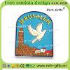 기념품에 의하여 주문을 받아서 만들어지는 승진 선물 PVC 냉장고 자석 예루살렘 파키스탄 (RC-PN)