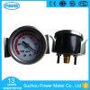 40mm Vakuummanometerdruck von -1000 mbar mit u-Schelle