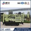 Matériel Drilling de forage de Df-600s 600m, équipement de foret de puits d'eau de DTH