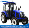 Tractor agricolo Yto/Yuchai Engine 70HP 4 Wheel Drive Diesel Tractor Hot Sale