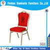 卸し売りアルミニウムホテルのレストランの宴会ファブリック椅子(BR-270)