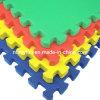 Densamente y Rainbow EVA Foam Mat, Kids Play Foam Mat