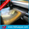 Nastro trasportatore di gomma del fabbricato del nastro trasportatore di Nn di alta qualità del poliestere di nylon multistrato del nastro trasportatore