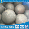 ボールミルのためのよい身に着け抵抗の鋼球