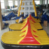 Inflatable gigante Water Shoes para Water Game (CYWG-545)