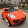 Kind-elektrisches Auto mit Batterie RC, Reiten-auf Auto