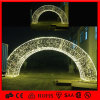 2.5m Warm White LED Arch Light mit Rubber Cable