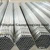 BS1139 En39, tubo del andamio de la construcción, tubo de acero del andamio