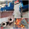 Уголь BBQ деревянный делая машину для сбывания