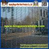 Überzogener hoher Hecurity Zaun des PVC-Zaun-358