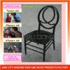 Preiswerter Preis-Qualitäts-Schwarz-Harz-Phoenix-Stuhl für Ereignisse