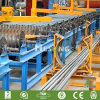 CE Coil Steel Rebar Shot-Blasting Machine