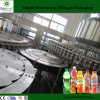 Máquina de rellenar del jugo del mango para la línea entera producción del jugo