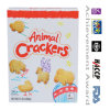 Sale caldo 200g Animal Shaped Cracker in Box