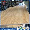 el papel de la melamina de 18m m hizo frente al MDF de la madera contrachapada