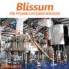 Glasflaschen-kohlensäurehaltiger Getränk-Verpackungs-Produktionszweig
