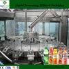 普及したフルーツのパルプジュースの充填機は採用する