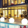 20cm, 30cm, 40cm, 50cm, 60cm, 80cm Plastic LED Light Balls