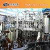 Macchina di coperchiamento di riempimento della birra della bottiglia di vetro (BDCGY24)