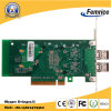 PCI Express X8 Server Adapter 10g Dual Port Network Adapter