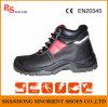Zapatos de seguridad Tailandia, precio bajo seguro RS347 de los zapatos de seguridad